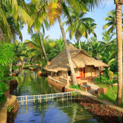 Heavenly Holidays Explore Kerala